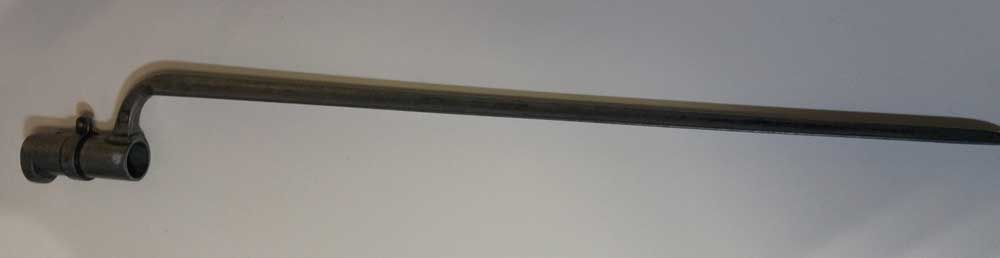 Bayonet: Denix, 1858 Enfield (Display Only)