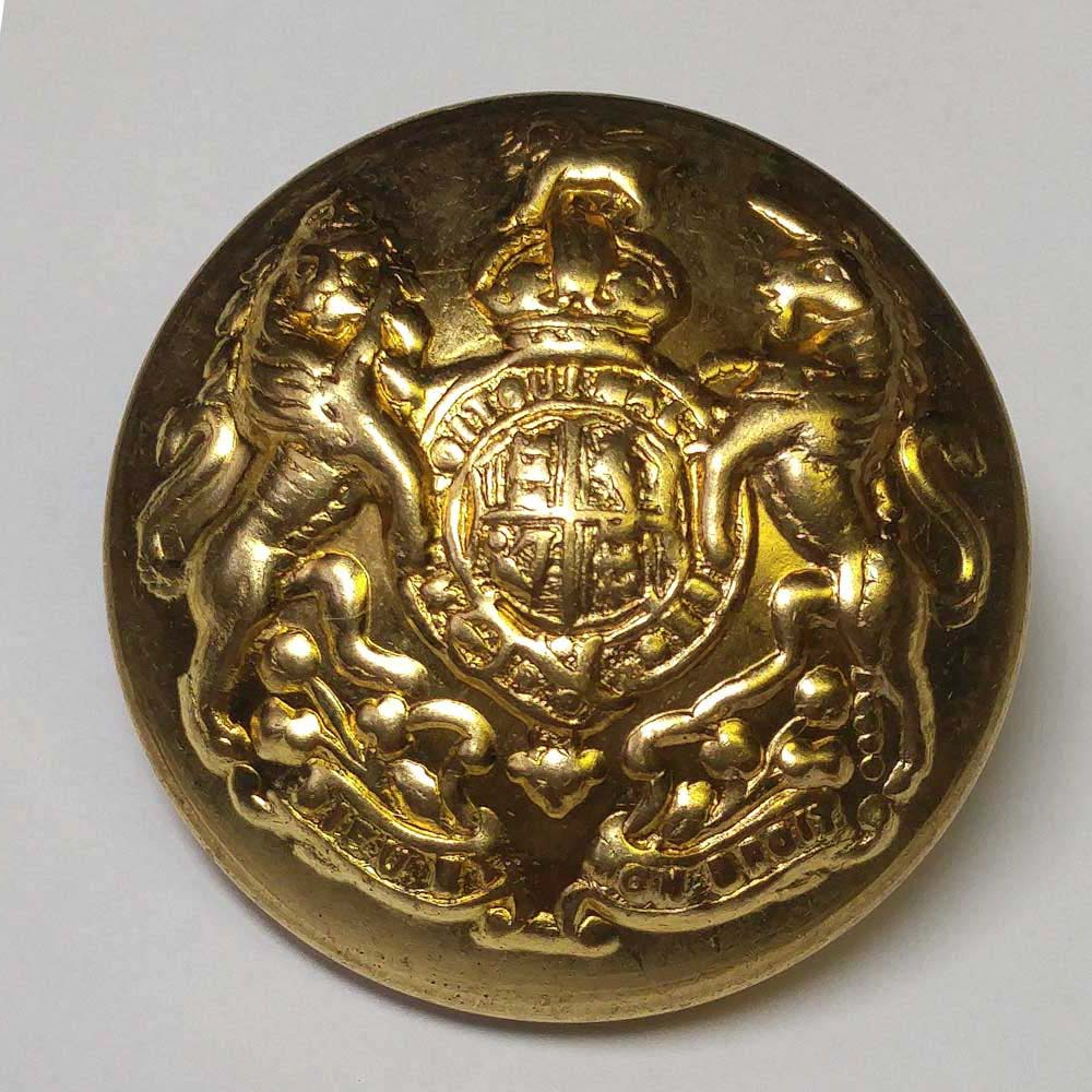"British General Service, Gold, (24mm, 15/16"")"