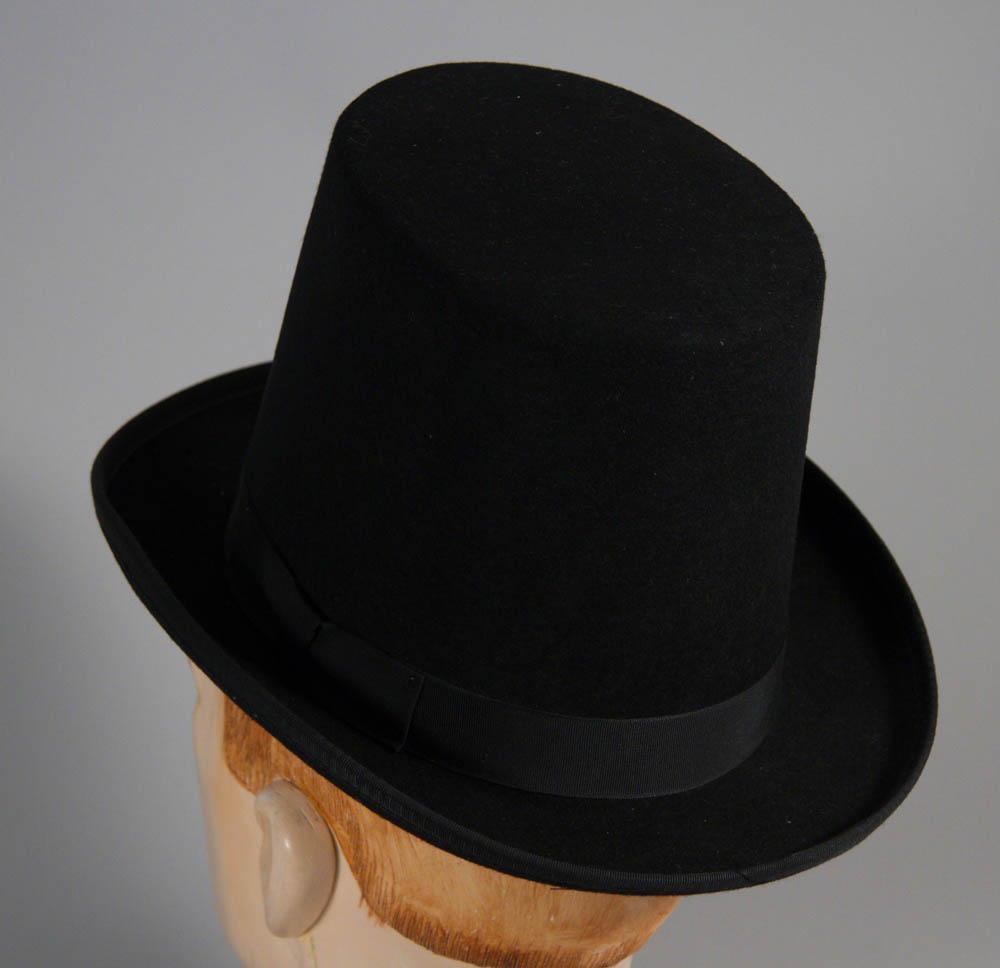 """Irish"" Top Hat"