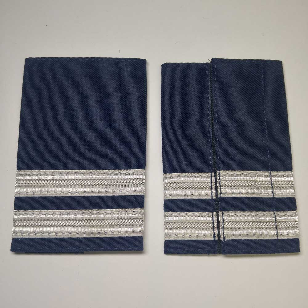 Shoulder Board: Lieutenant , (Soft), 4-1/4""