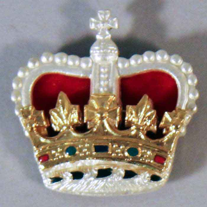 Crown: Off. Metal, Dual Purpose