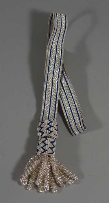 Sword Knot US Inf. 18/19 C.