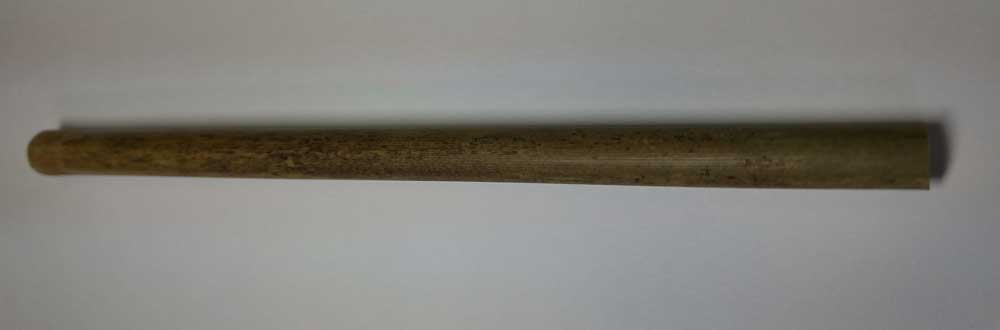 Reed Stems for Clay Pipe Bowls